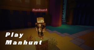 Minecraft Manhunt Server: How to play