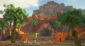Best Minecraft SkyBlock Blocks to Use in 2021