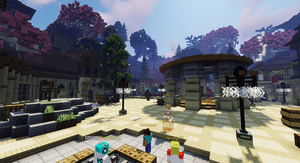 Top tips for playing Minecraft OneBlock