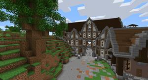 Minecraft Survival Server 1.17