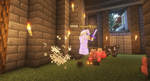 Three Useful Things To Build on Minecraft Survival Servers