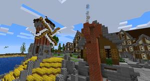 Three Minecraft Survival Challenges For 2021