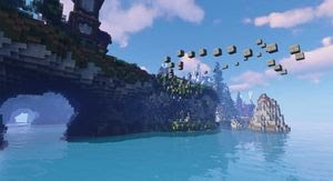Minecraft Parkour: Everything you need to know