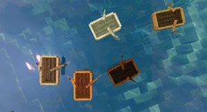 Minecraft Manhunt Strategy Guide