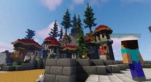 The Fastest Ways to Get Around in Survival Minecraft