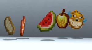 Minecraft Food & Hunger Guide